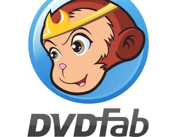 DVDFab Cover