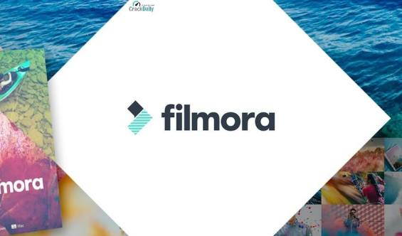 Wondershare Filmora Cover