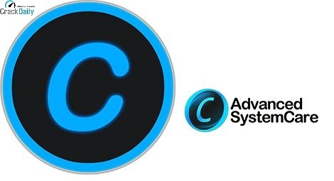 Advanced SystemCare Pro Cover