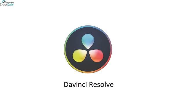 DaVinci Resolve Studio Cover