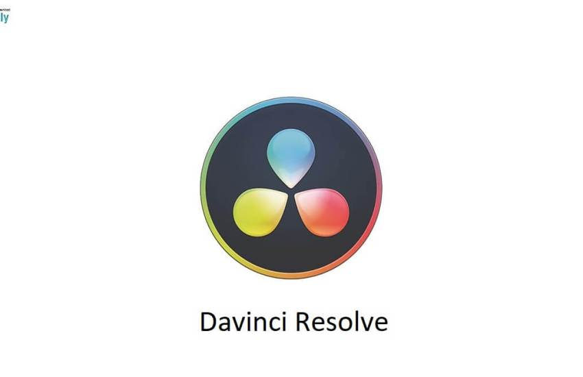 DaVinci Resolve Studio Cover