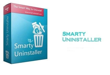 Smarty Uninstaller Cover