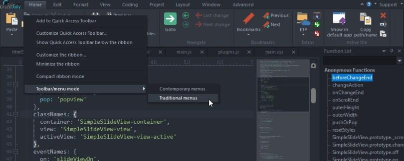 IDM UltraEdit Screenshot