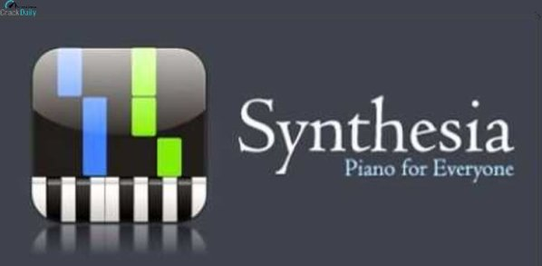 Synthesia Free Download v0.8.2