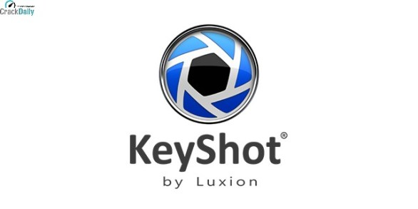 Luxion KeyShot Pro Cover