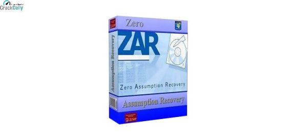 Zero Assumption Recovery Cover