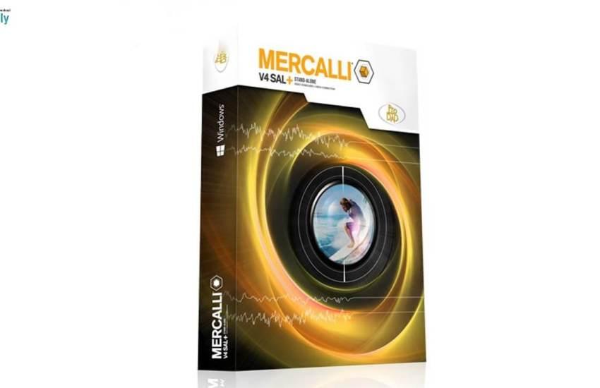 proDAD Mercalli Cover