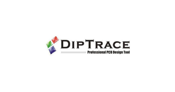 DipTrace Cover