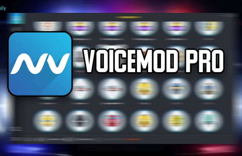 Voicemod Pro Cover