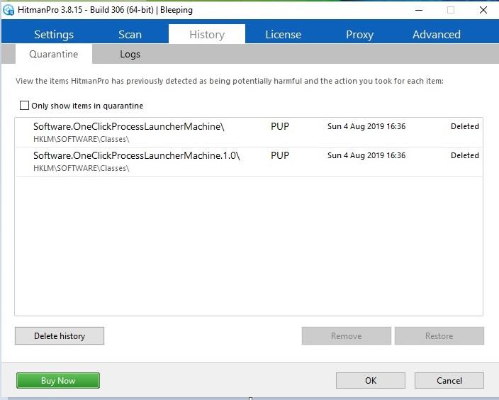 Hitman Pro 3.8.23 Build 318 Full Crack Key Download