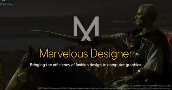 Marvelous Designer Enterprise Cover