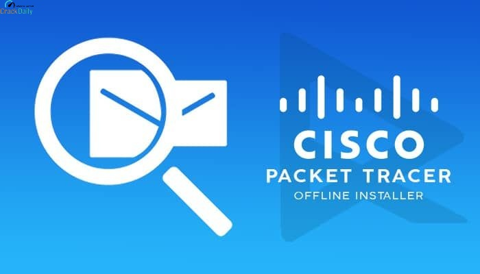 Cisco Packet Tracer Cover