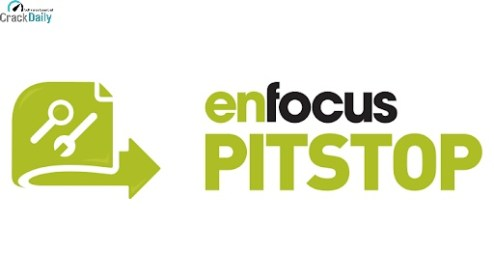 Enfocus PitStop Pro Cover