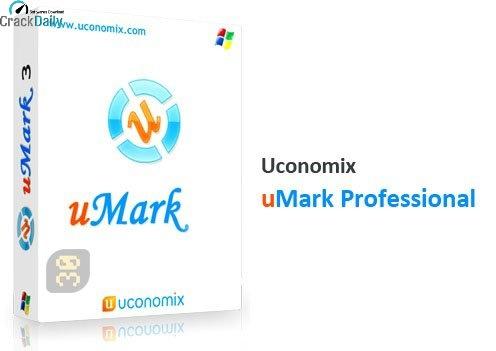 Uconomix uMark Professional Cover