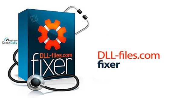 DLL-FiLes Fixer Cover
