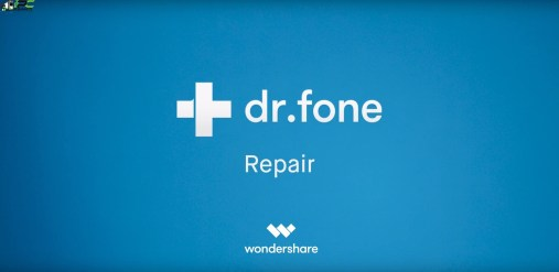 Dr Fone Cover