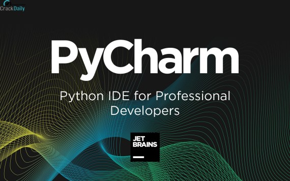 PyCharm Professional Cover