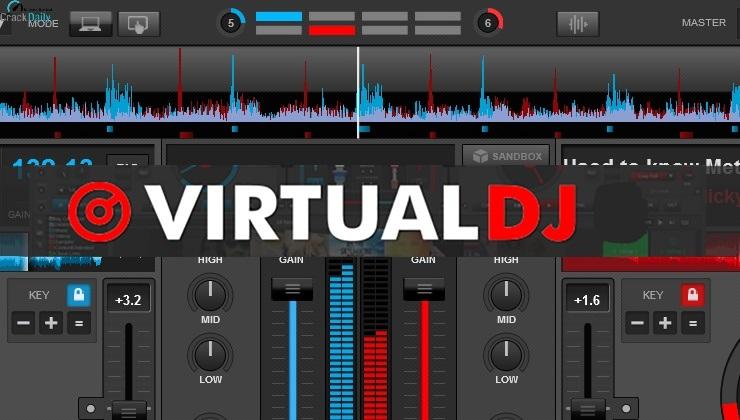 Virtual dj 8 full crack 32bit download torrent