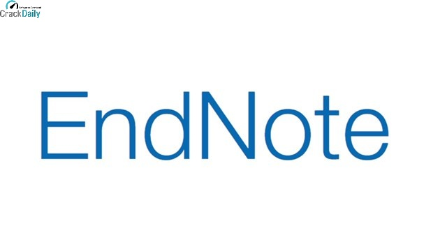 EndNote Cover
