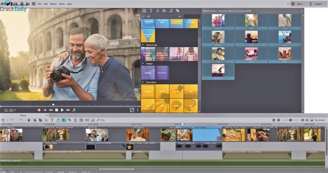MAGIX Photostory Deluxe Crack Download