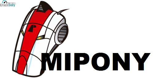 Mipony Pro Logo