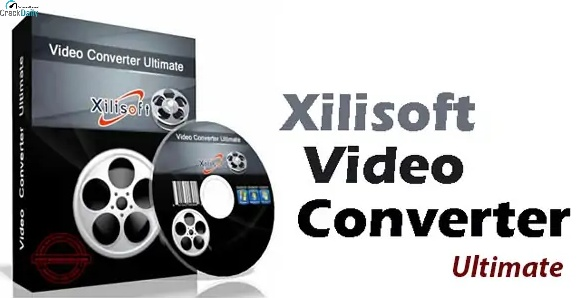 Xilisoft Video Converter Ultimate Cover