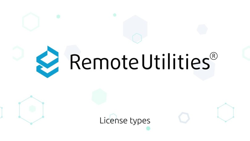 Remote Utilities Cover