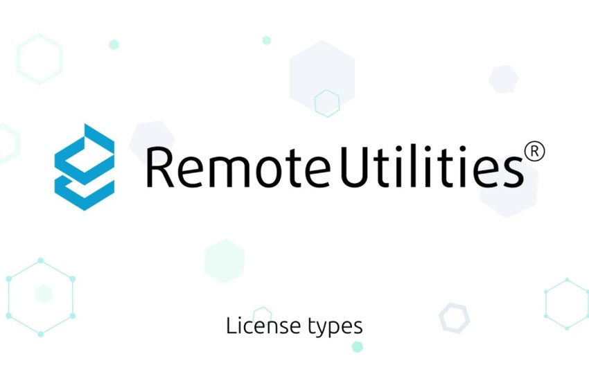 Remote Utilities Cover