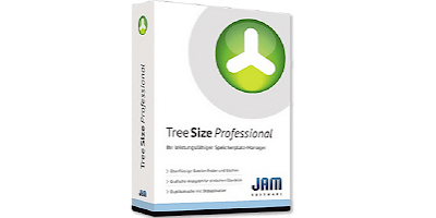 TreeSize Professional Cover