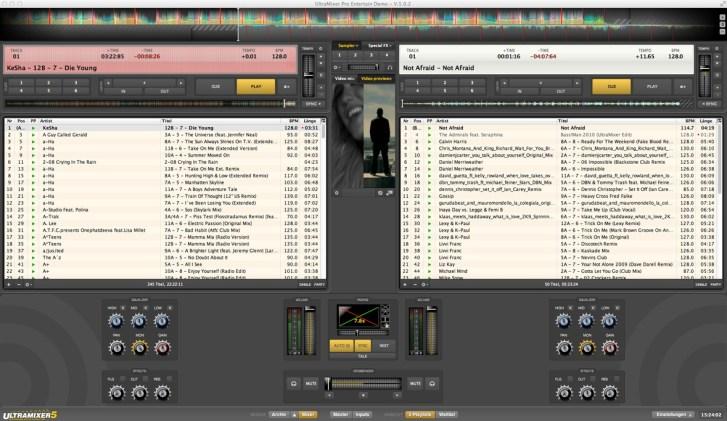 UltraMixer Pro Entertain Crack Download