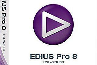 Edius 8 Crack