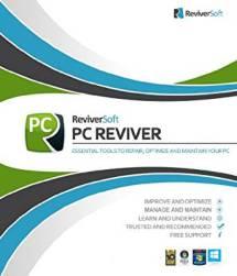 PC Reviver License Key