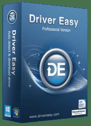 Driver Easy Crack