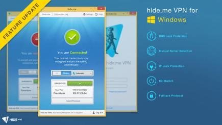 Hide.me VPN crack download
