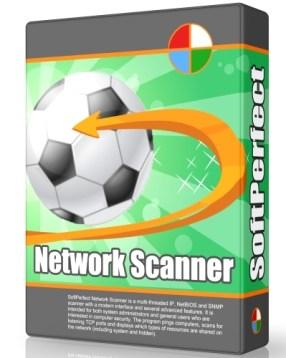 SoftPerfect Network Scanner Crack
