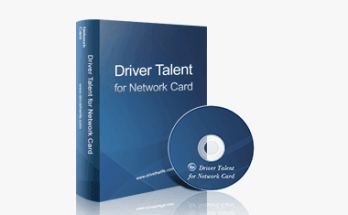Driver Talent Pro Crack