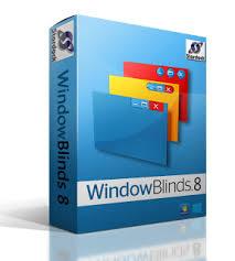 windowblinds 10