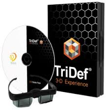 Tridef 3d Crack With Full Version