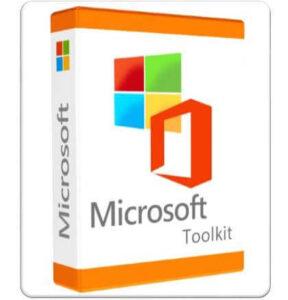Microsoft Toolkit 2.6.7 Windows & Office Activator [2021]