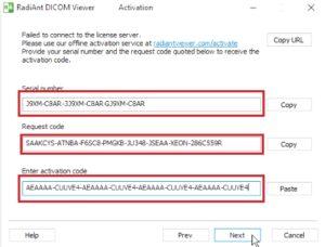radiant dicom viewer crack free Download latest