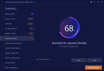 Advanced SystemCare Pro Crack Keygen