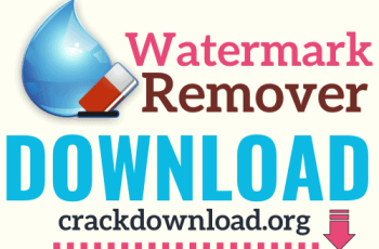 Watermark Remover crack