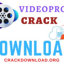 VideoProc Crack v3.6 + Serial Activation Key Free Downlaod 2020