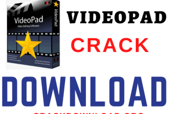 VideoPad Crack Free Download 2020