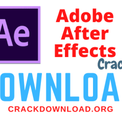 Adobe After Effects Crack + Torrent