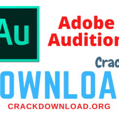 Adobe Audition Crack + Torrent