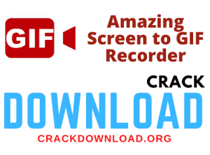 Amazing Screen to GIF Recorder Crack