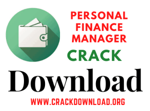 A Personal Finance Manager Crack