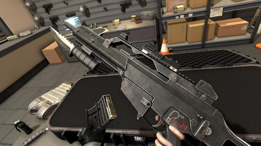 Gun Club VR      FREE DOWNLOAD   CRACKED GAMES ORG