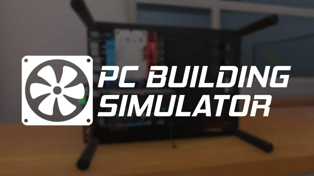 Pc Building Simulator Cracked Download Cracked Games Org